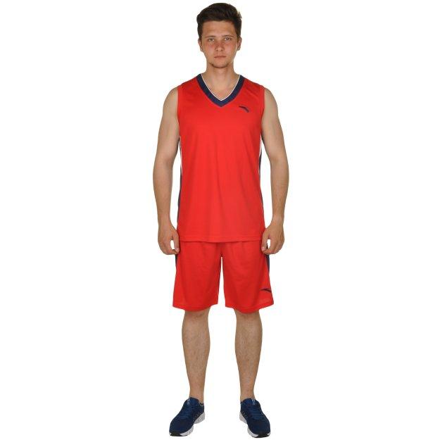 Спортивный костюм Anta Game Suit - MEGASPORT