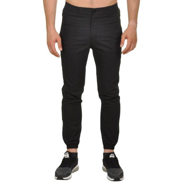Спортивные штаны Anta Woven Ankle Pants - 102347, фото 1 - интернет-магазин MEGASPORT
