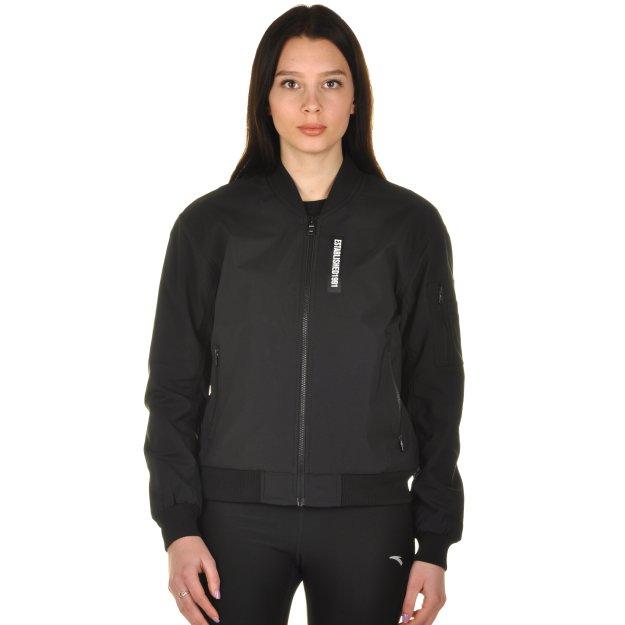 Кофта Anta Single Jacket - MEGASPORT