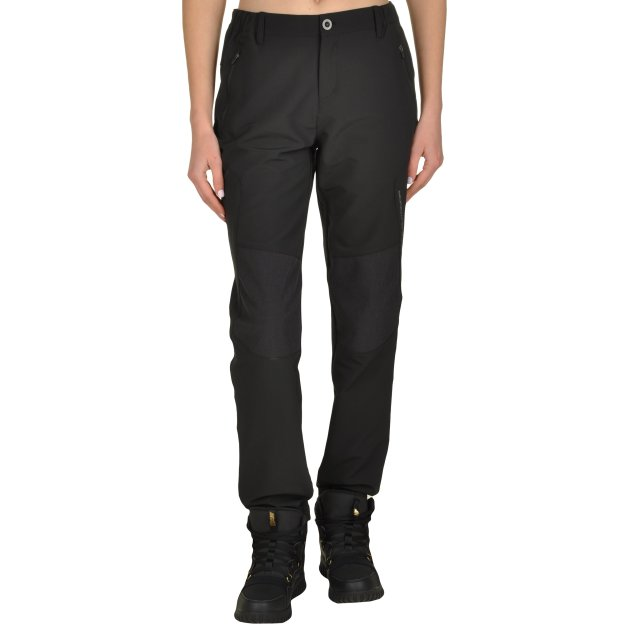 Спортивнi штани Anta Mercerized Velvet Pants - MEGASPORT