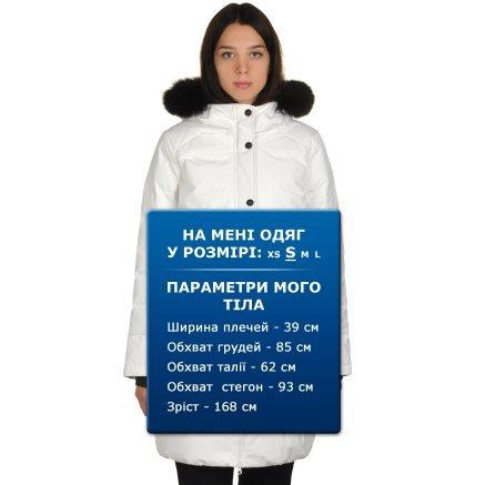 Пуховик Anta Mid-Long Down Windbreaker - 108232, фото 8 - интернет-магазин MEGASPORT