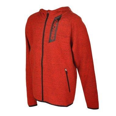 Кофты anta Knit Hoodie Track Top - 106892, фото 1 - интернет-магазин MEGASPORT