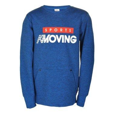 Кофти anta Sweat Shirt - 106907, фото 1 - інтернет-магазин MEGASPORT