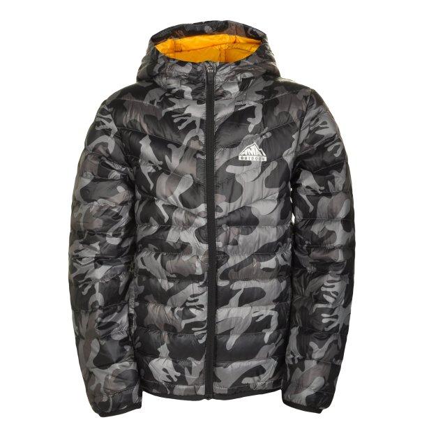 Куртка Anta Down Jacket - MEGASPORT