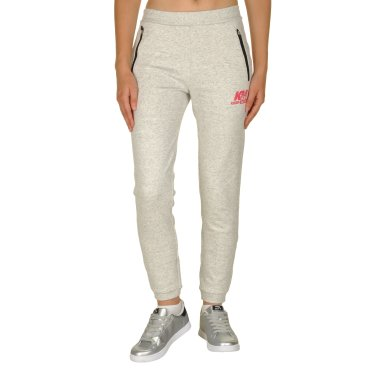 Спортивные штаны anta Knit Track Pants - 106152, фото 1 - интернет-магазин MEGASPORT