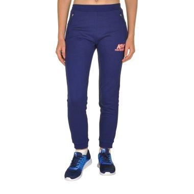 Спортивные штаны anta Knit Track Pants - 106153, фото 1 - интернет-магазин MEGASPORT