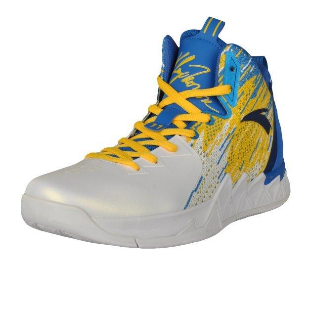 Кросівки Anta Basketball Shoes - MEGASPORT