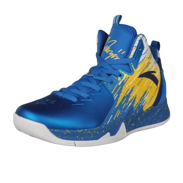 Кроссовки Anta Basketball Shoes - MEGASPORT