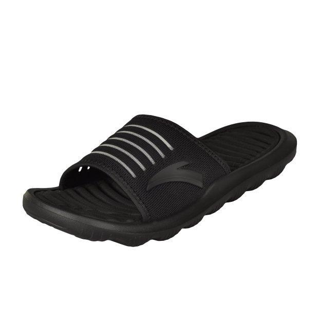 Сланцы Anta Beach Slippers - 110035, фото 1 - интернет-магазин MEGASPORT