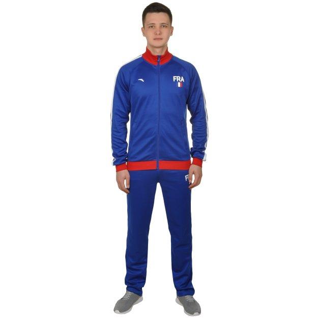 Спортивный костюм Anta Knit Track Suit - MEGASPORT