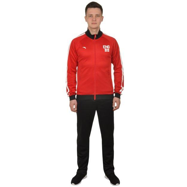 Спортивний костюм Anta Knit Track Suit - MEGASPORT