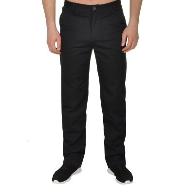 Спортивные штаны anta Casual Pants - 110059, фото 1 - интернет-магазин MEGASPORT