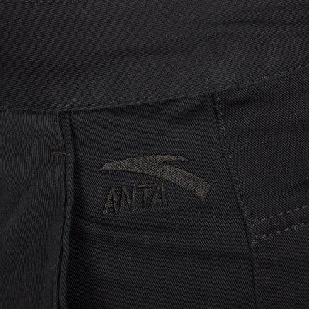 Спортивнi штани Anta Casual Pants - 110059, фото 7 - інтернет-магазин MEGASPORT