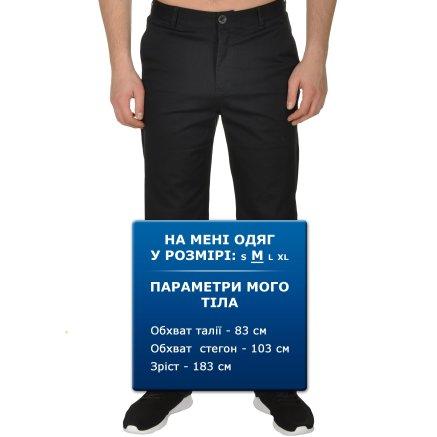 Спортивнi штани Anta Casual Pants - 110059, фото 8 - інтернет-магазин MEGASPORT