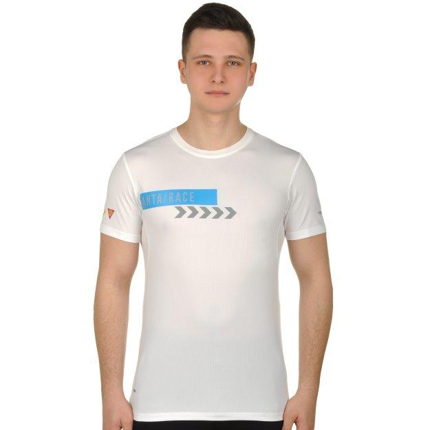Футболка Anta SS Tee - MEGASPORT