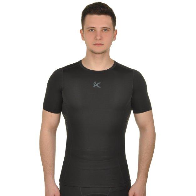 Компресійні футболки Anta Ss Tee - MEGASPORT