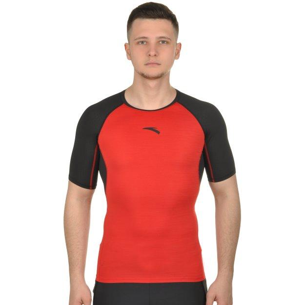 Компрессионные футболки Anta SS Tee - MEGASPORT