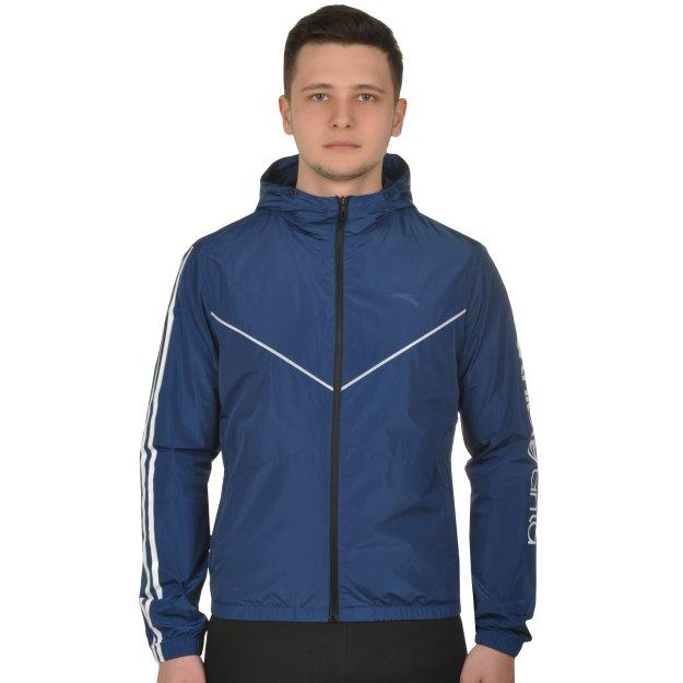 Ветровка Anta Single Jacket - MEGASPORT