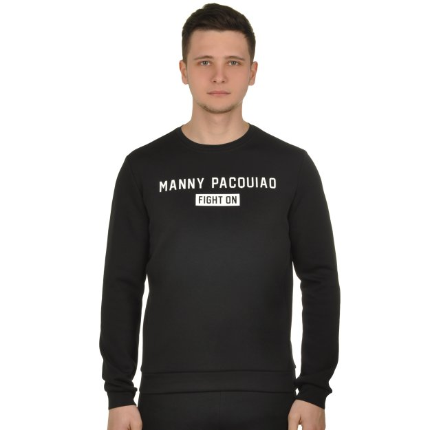 Кофта Anta Sweat Shirt - MEGASPORT