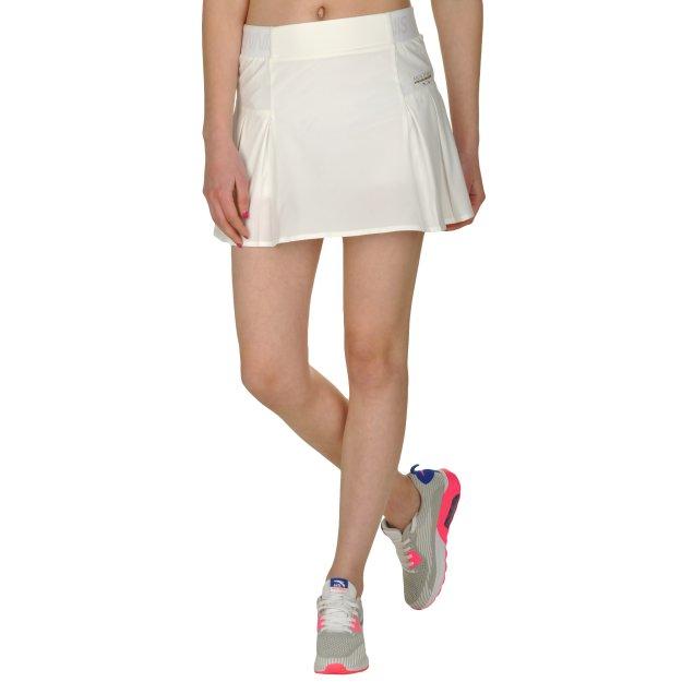 Спідниця Anta Skirt - 110113, фото 1 - інтернет-магазин MEGASPORT
