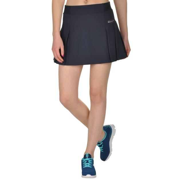 Спідниця Anta Skirt - 110115, фото 1 - інтернет-магазин MEGASPORT
