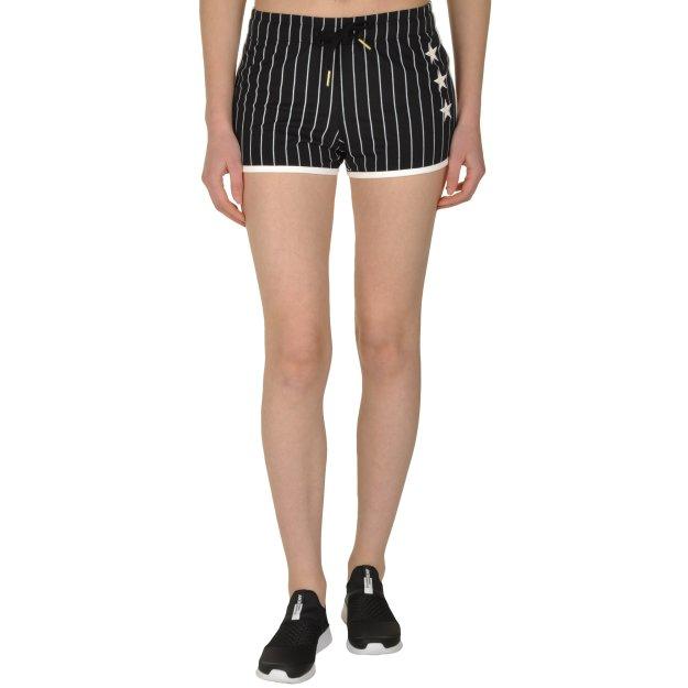 Шорты Anta Knit Shorts - MEGASPORT
