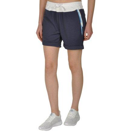 Шорти Anta Knit Shorts - 110137, фото 2 - інтернет-магазин MEGASPORT