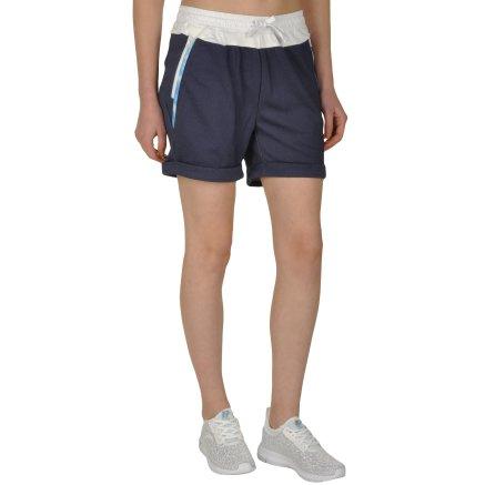Шорти Anta Knit Shorts - 110137, фото 4 - інтернет-магазин MEGASPORT