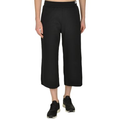 Капрі anta Knit 3/4 Pants - 109597, фото 1 - інтернет-магазин MEGASPORT