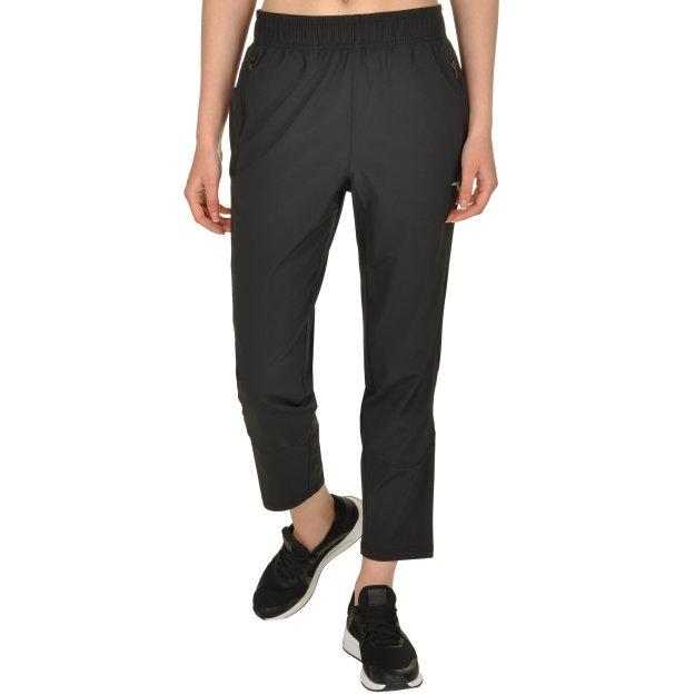 Спортивные штаны Anta Woven Ankle Pants - 111218, фото 1 - интернет-магазин MEGASPORT