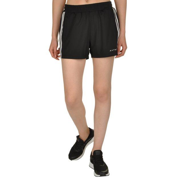 Шорты Anta Knit Shorts - 111228, фото 1 - интернет-магазин MEGASPORT