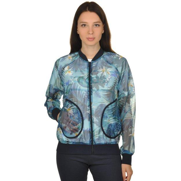 Вітровка Anta Single Jacket - MEGASPORT