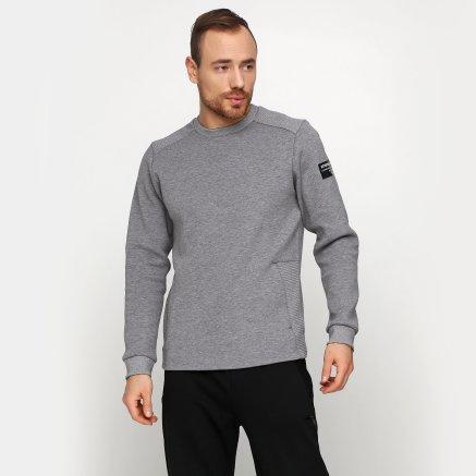 Кофта Anta Sweat Shirt - 113781, фото 1 - интернет-магазин MEGASPORT