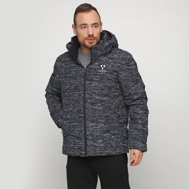 Пуховик Anta Down Jacket - MEGASPORT