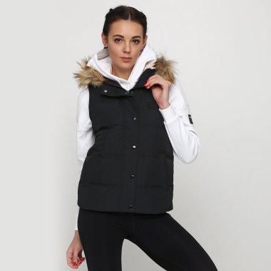 Куртки-жилеты anta Down Vest - 113831, фото 1 - интернет-магазин MEGASPORT