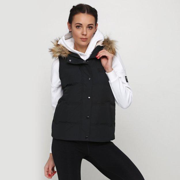 Куртка-жилет Anta Down Vest - MEGASPORT