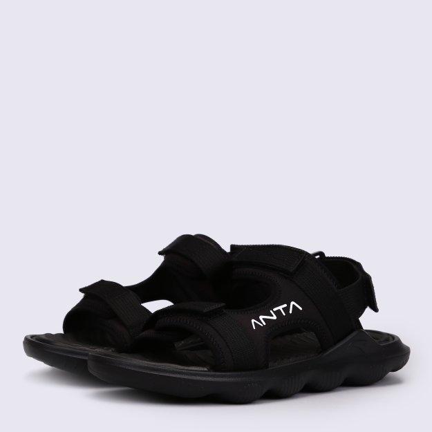 Сандалі Anta Beach Sandals - 117919, фото 1 - інтернет-магазин MEGASPORT