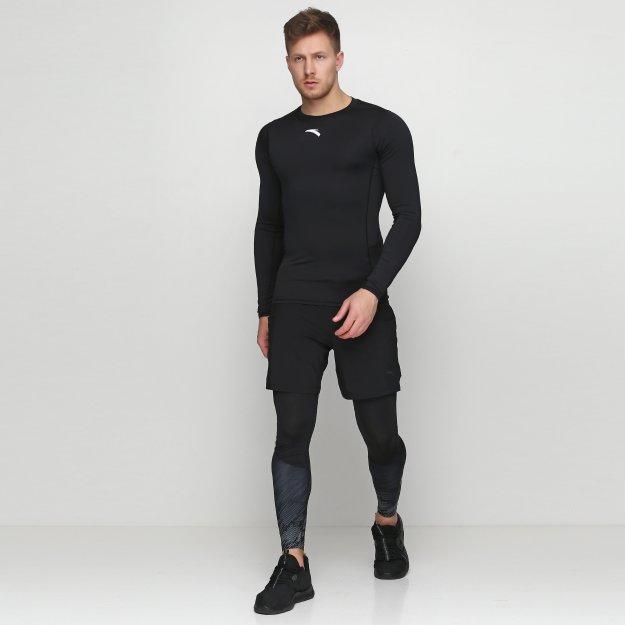Компресійні штани Anta Knit Track Pants - MEGASPORT