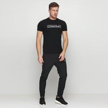 Спортивные штаны anta Woven Track Pants - 116604, фото 1 - интернет-магазин MEGASPORT