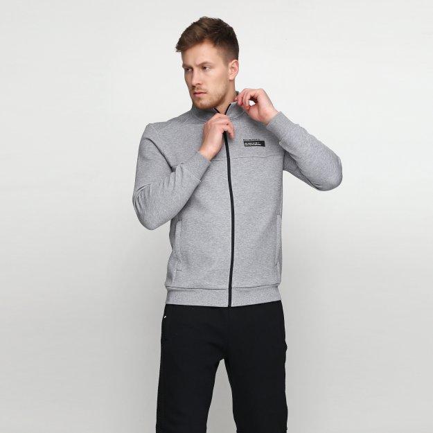 Кофта Anta Knit Track Top - MEGASPORT