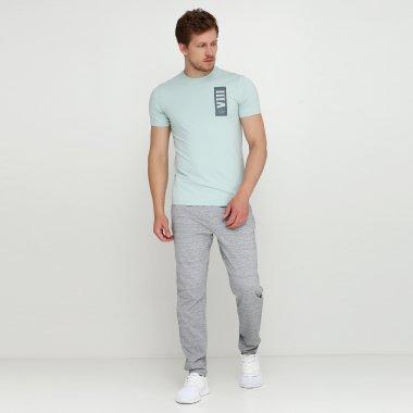 Спортивні штани anta Knit Track Pants - 117830, фото 1 - інтернет-магазин MEGASPORT