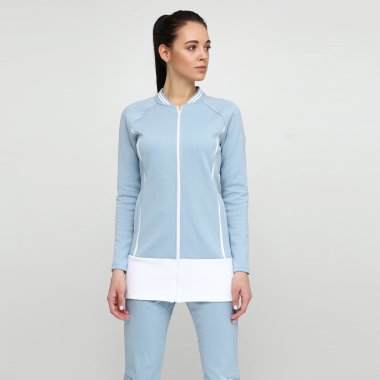 Кофти anta Knit Track Top - 116623, фото 1 - інтернет-магазин MEGASPORT