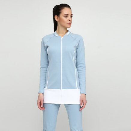 Кофта Anta Knit Track Top - 116623, фото 1 - інтернет-магазин MEGASPORT