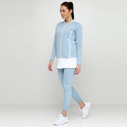Кофта Anta Knit Track Top - 116623, фото 2 - інтернет-магазин MEGASPORT