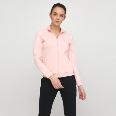 Кофты anta Knit Track Top - 116626, фото 1 - интернет-магазин MEGASPORT