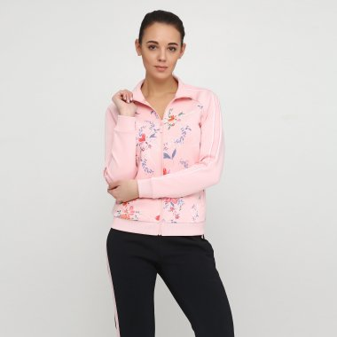 Кофти anta Knit Track Top - 116645, фото 1 - інтернет-магазин MEGASPORT