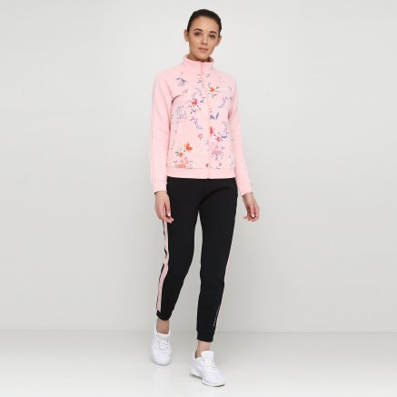 Кофта Anta Knit Track Top - 116645, фото 2 - інтернет-магазин MEGASPORT