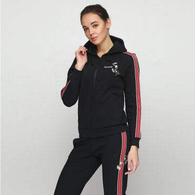 Кофти anta Knit Track Top - 116648, фото 1 - інтернет-магазин MEGASPORT