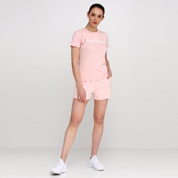 Шорти Anta Knit Shorts - MEGASPORT