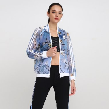 Ветровки anta Single Jacket - 117873, фото 1 - интернет-магазин MEGASPORT